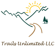 Trails Unlimited LLC logo